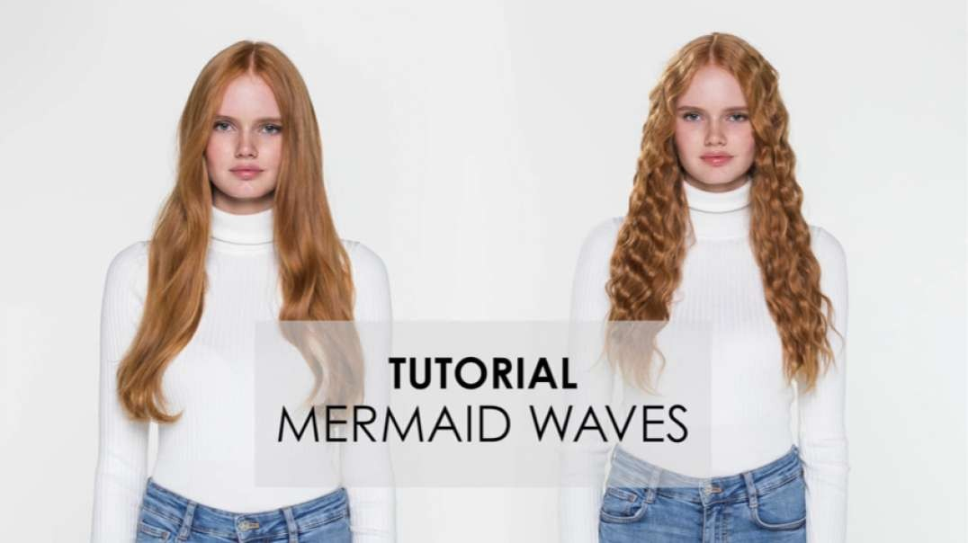 MERMAID WAVES (BAB2269TTE-BAB2369TTE-BAB2469TTE)