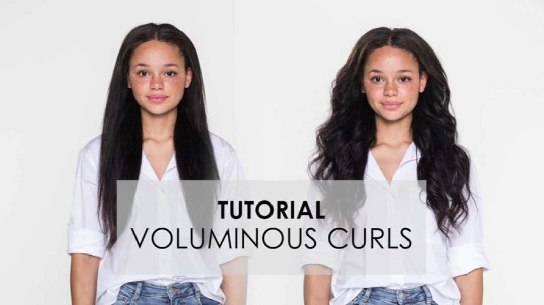 Voluminous Curls_BAB3000EPE